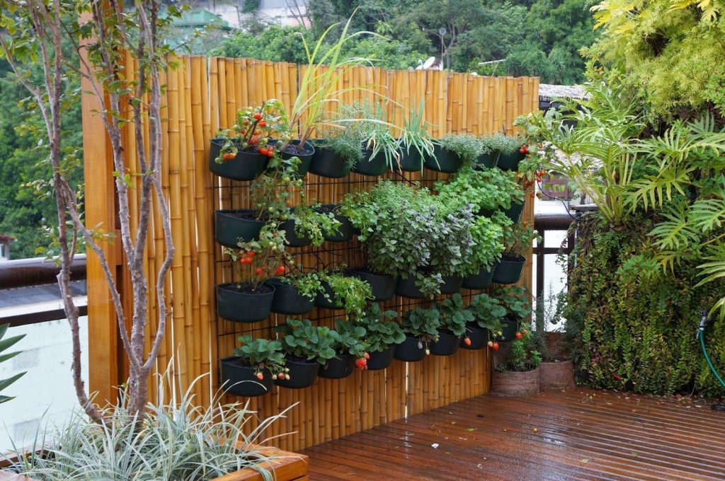 15 ideas geniales para darle un toque diferente a tu for Ideas jardin