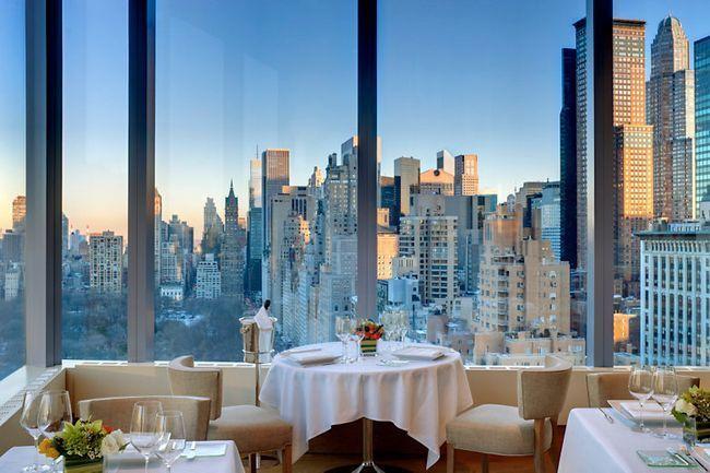 restaurantes con las mejores vistas 1
