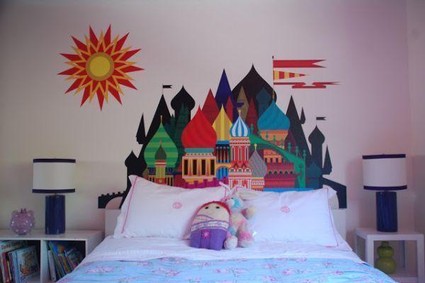 ideas creativas para el cabecero de la cama 03