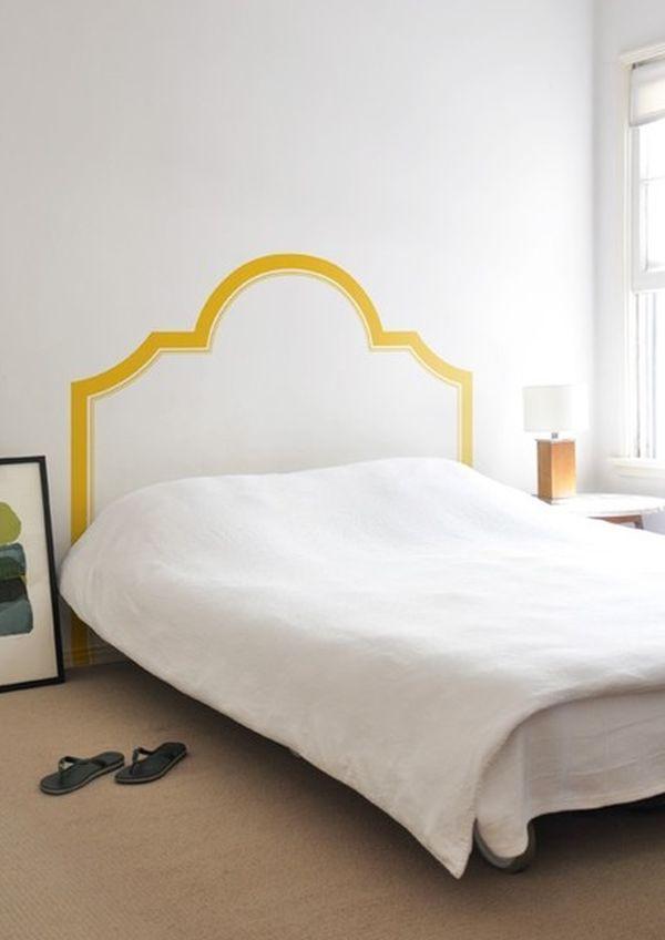 ideas creativas para el cabecero de la cama 3b
