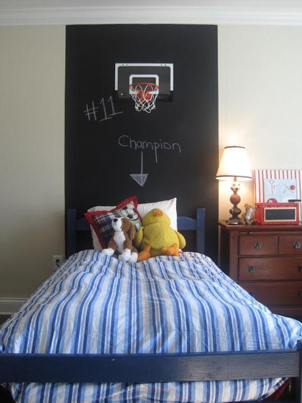 12 ideas creativas para el cabecero de tu cama casas - Ideas para cabeceros de cama ...