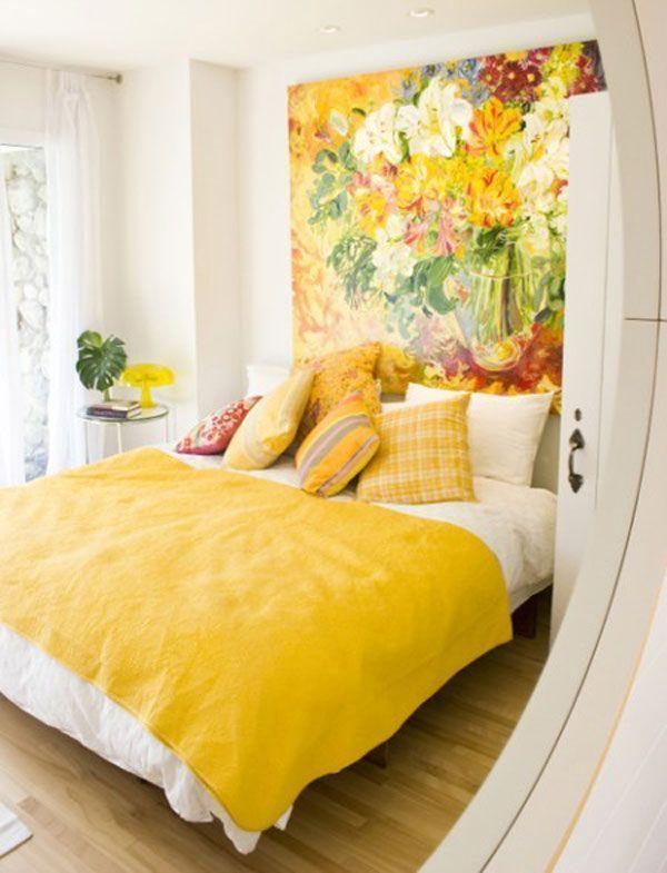 ideas creativas para el cabecero de la cama 10b