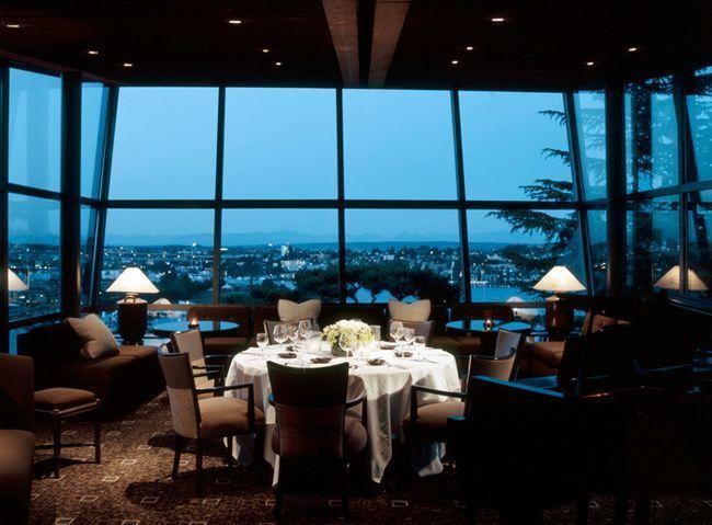 restaurantes con las mejores vistas canlis