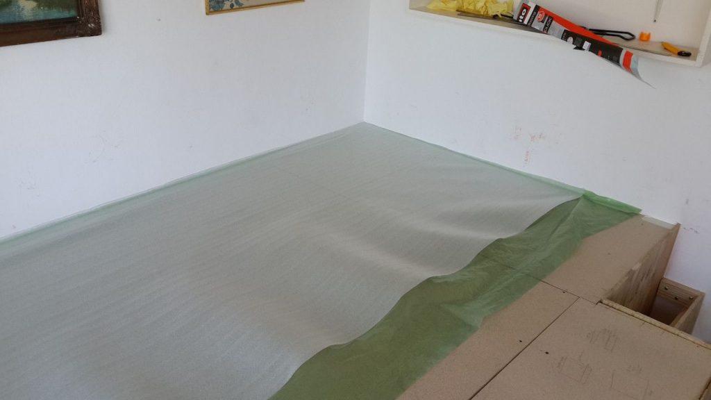 cama escritorio sin espacio 13