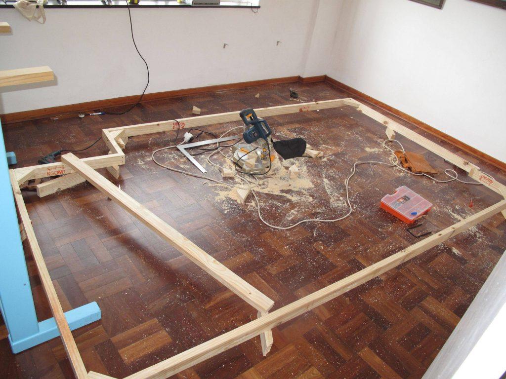 cama escritorio sin espacio 2