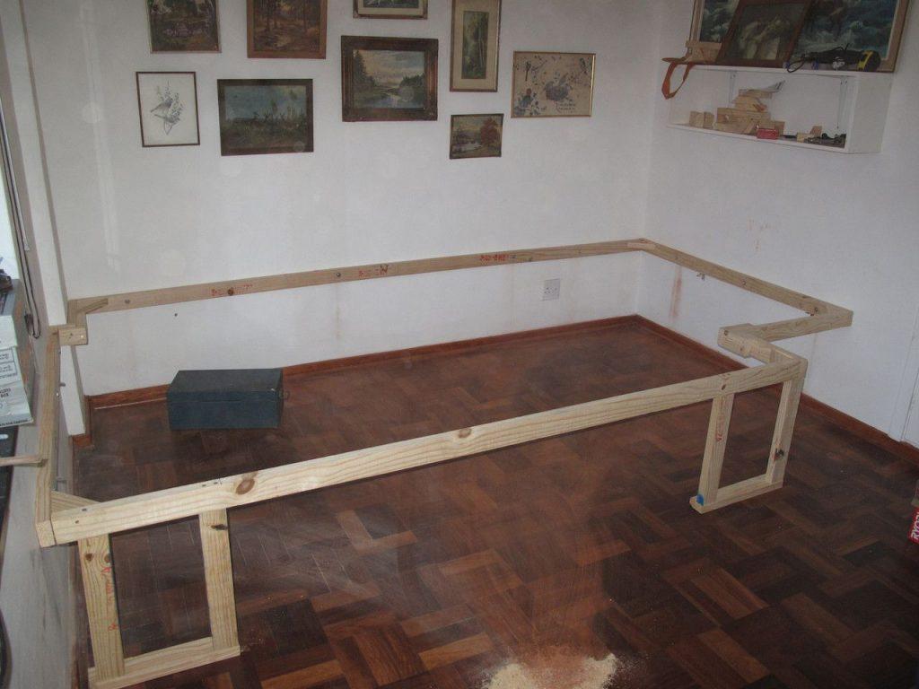 cama escritorio sin espacio 6