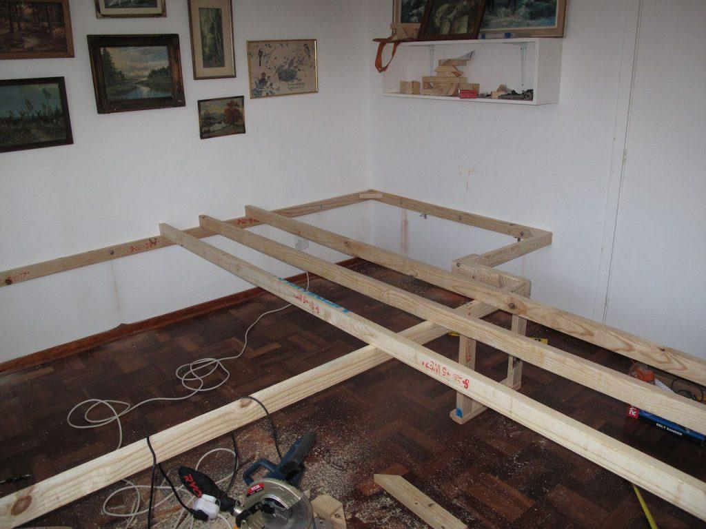 cama escritorio sin espacio 7