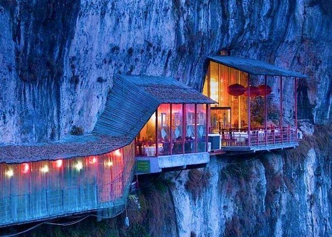 restaurante fangwen