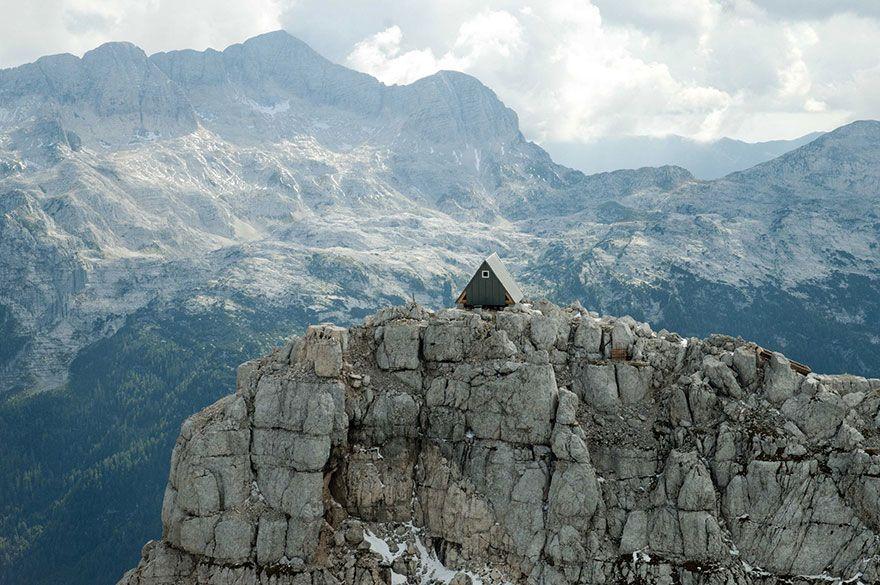 refugio de montaña 01