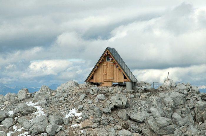 refugio de montaña 02