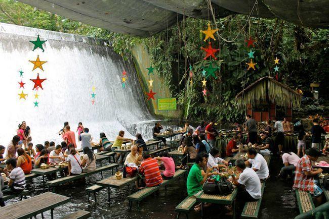 restaurantes con las mejores vistas labasin