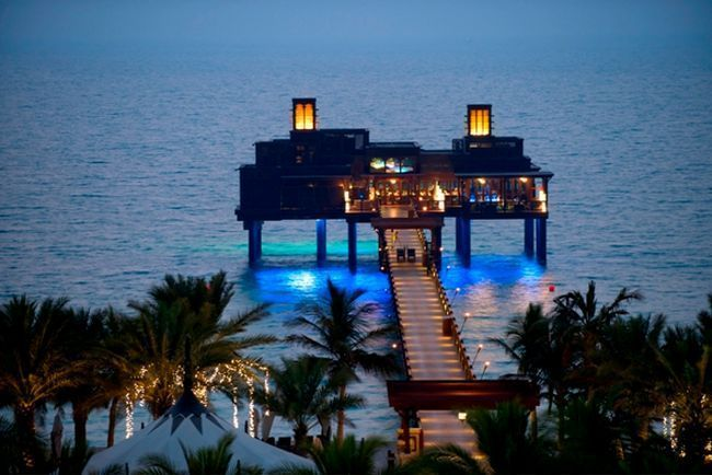 restaurantes con las mejores vistas pierchic