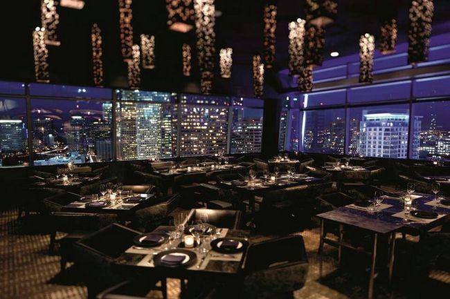 restaurantes con las mejores vistas wp24