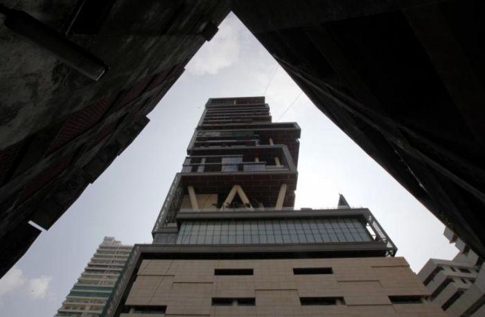 rascacielos en Mumbai 13