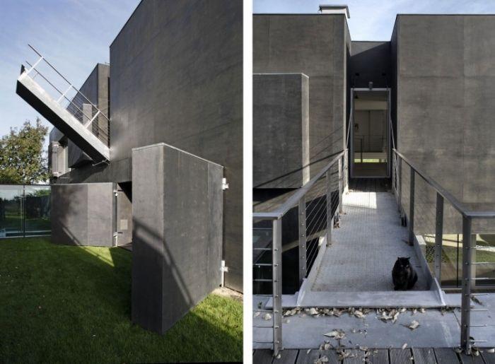 lujosa-casa-bunker-hormigon-7