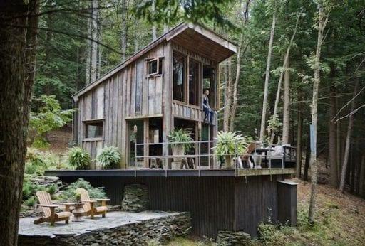 casa bosque 1