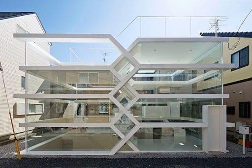casa transparente 2