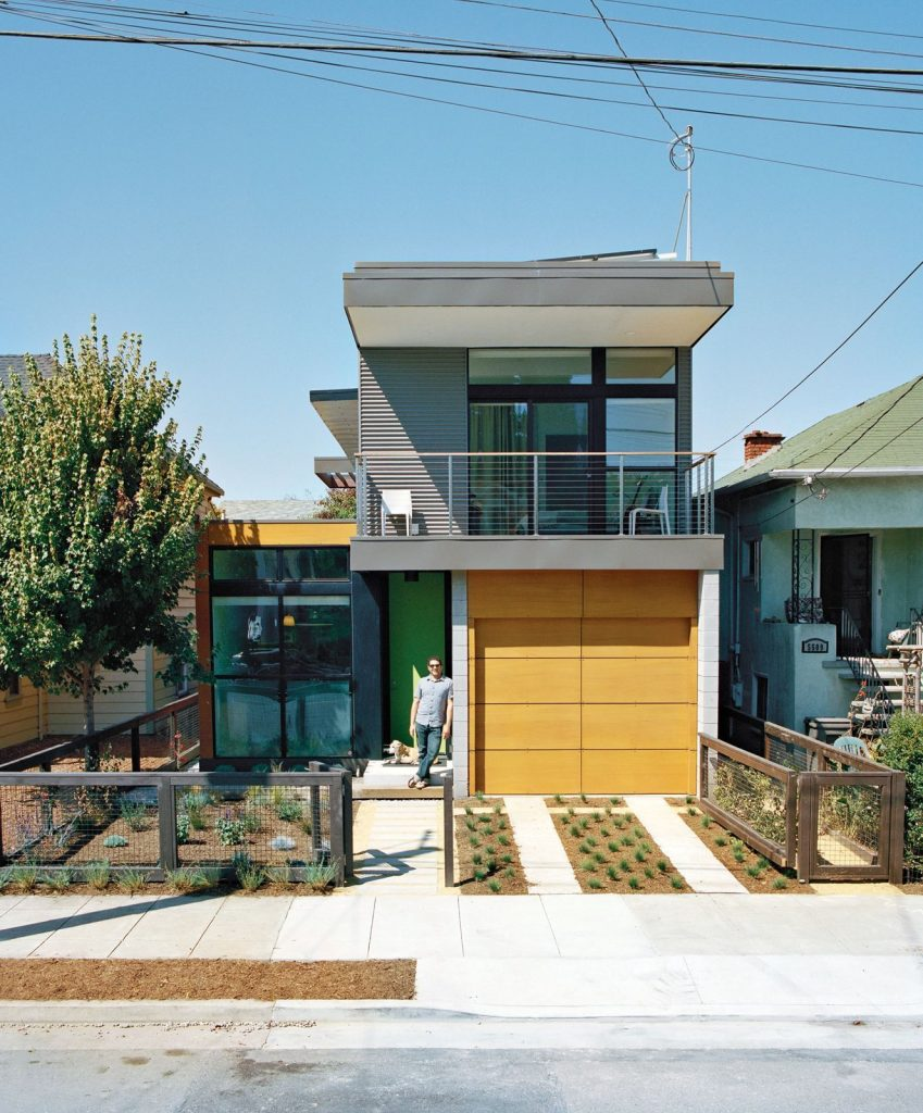 Desc brelo todo sobre el mundo de las casas modulares y for How to build a house in california