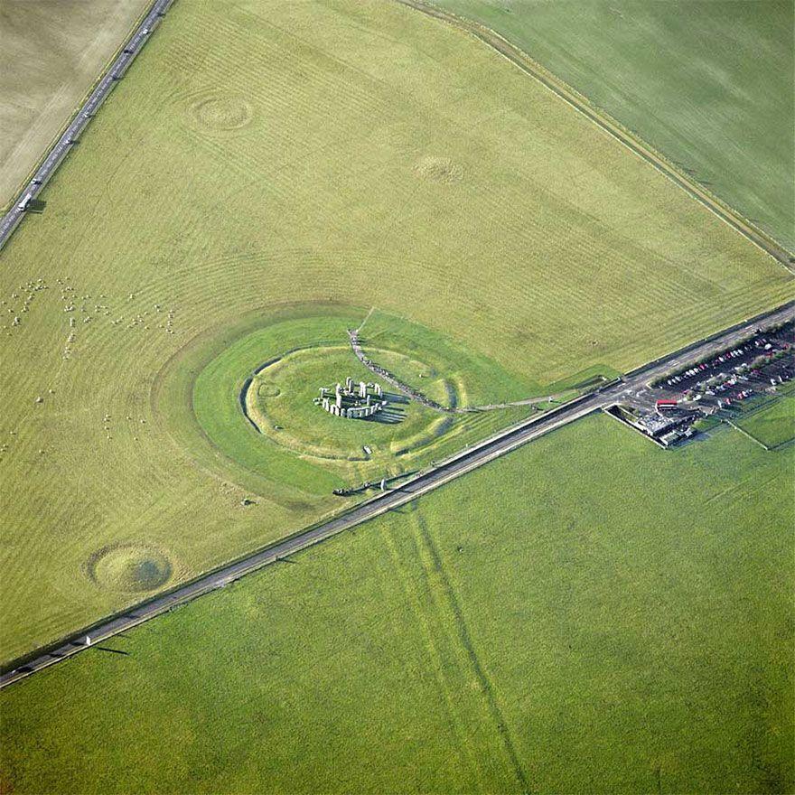 lugares-conocidos-vistos-otra-perspectiva-stonehenge