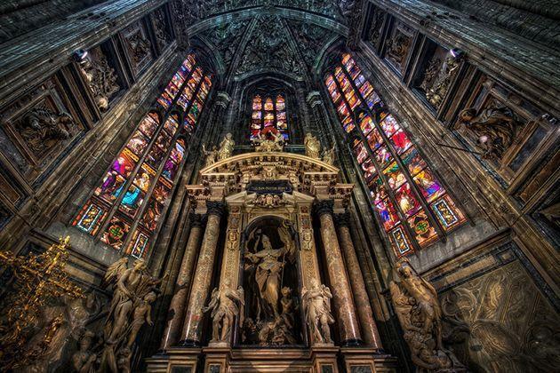 iglesias-catedrales-maravillas-arquitectonicas-grandes-importantes-milan