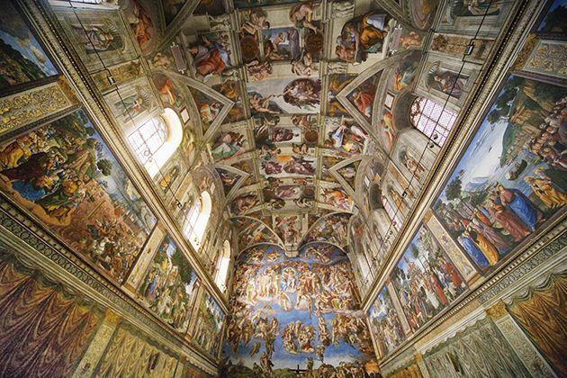 iglesias-catedrales-maravillas-arquitectonicas-grandes-importantes-capilla-sixtina
