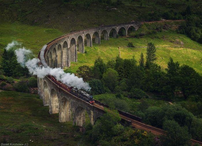 puentes-viejos-piedra-bucolicos-hermosos-glenfinnan