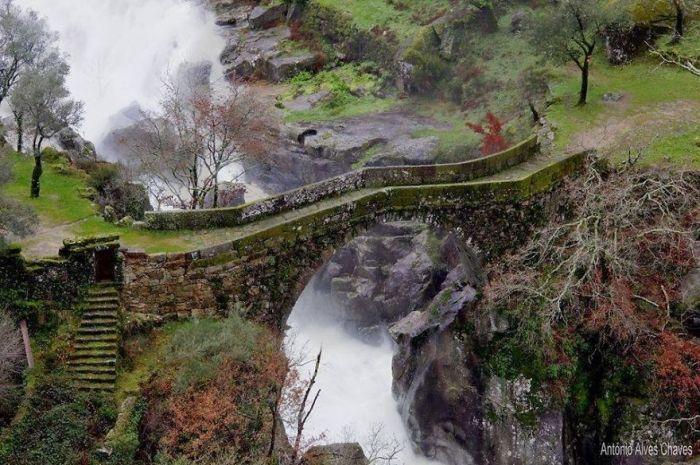 puentes de piedras 17