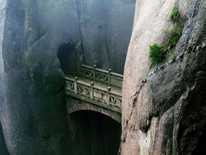 puentes-viejos-piedra-bucolicos-hermosos-huangshan