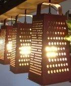 ralladores lampara