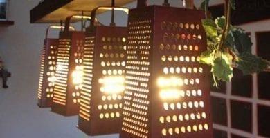 ideas-reciclar-utensilios-cocina-convertir-objetos-decoracion