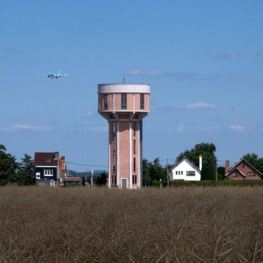 torre de agua 8