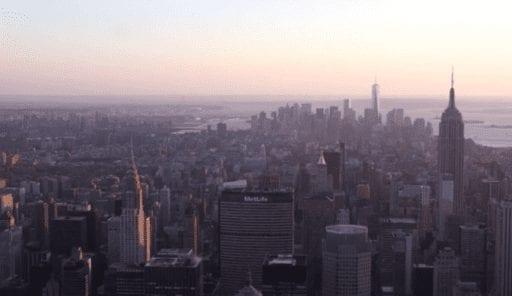 vista nueva york