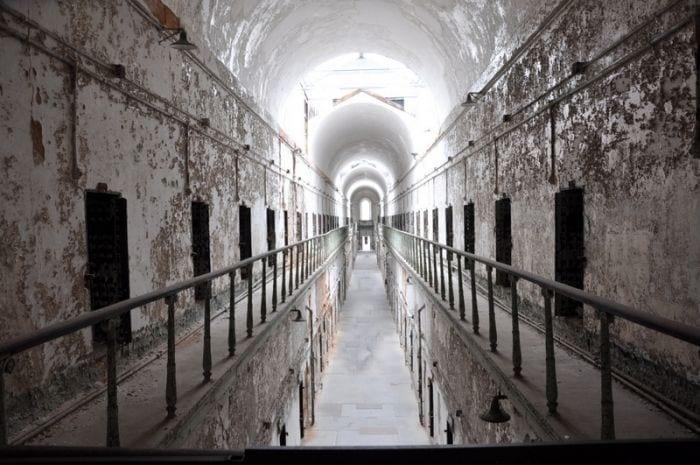 lugares reales tetricos pasillos rision philadelphia