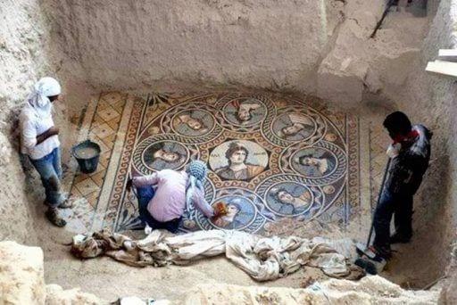 mosaicos zeugma 1