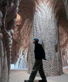 hombre cueva tallada 1