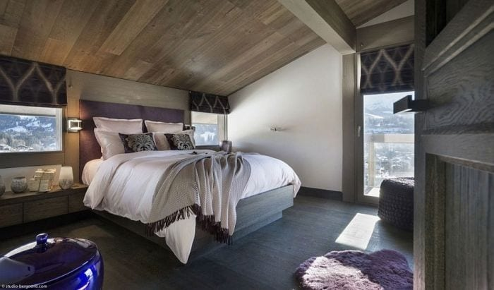 A-touch-of-purple-in-the-Chalet-Mont-Blanc-with-mesmerizing-alpine-views