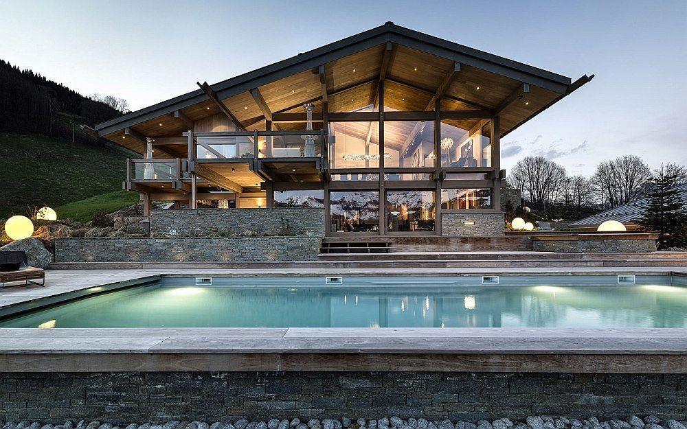 Chalet-Mont-Blanc-in-Megeve-France