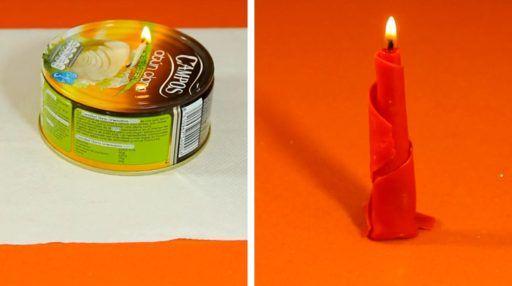 velas emergencia