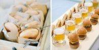boda aperitivos originales