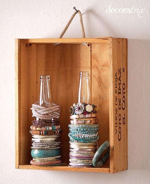 decora y aprovecha el espacio en casa 17