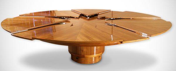 20 muebles inteligentes diseñados por auténticos genios | Casas ...