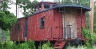 train car house1