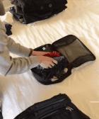 hacer maleta