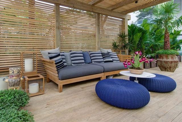 8 consejos para sacar el m ximo partido a tu patio o for Piscinas desmontables rectangulares baratas