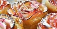 rosas manzana1