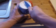 afilador cuchillo