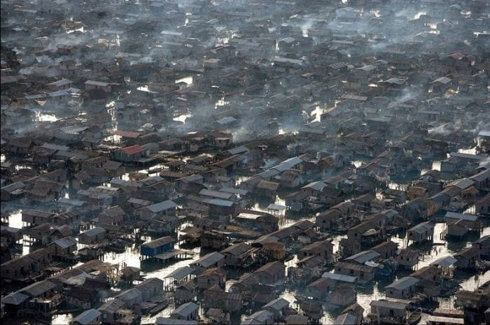 barrio makoko