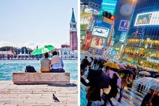 ciudades personalidad