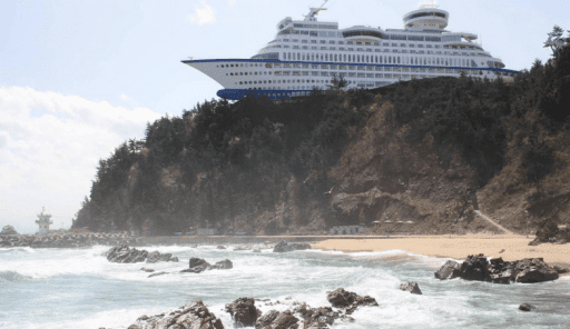 hotel barco