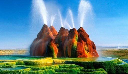 paisajes tierra alien